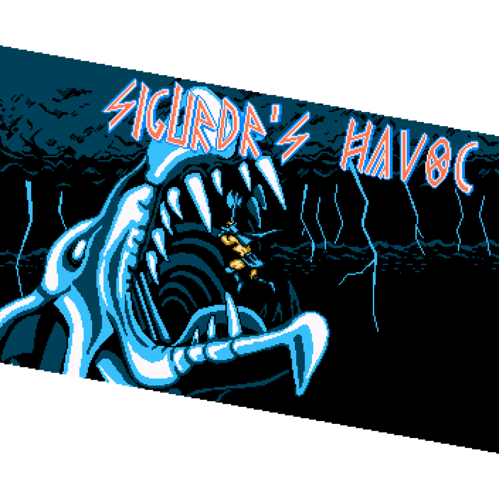 Click to play Sigurdr's Havoc