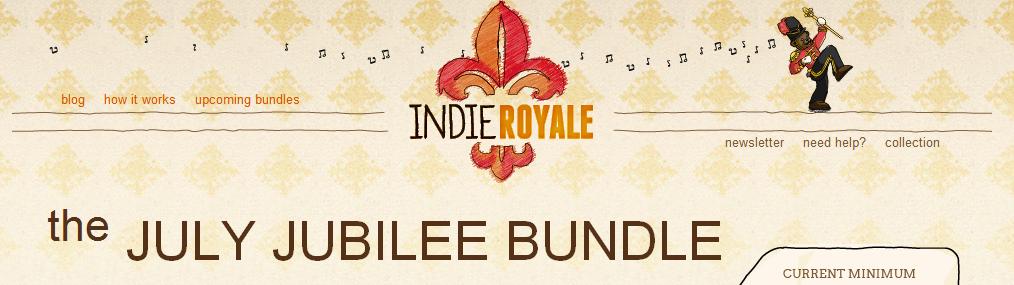 Oniken on Indie Royale